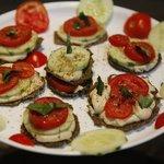 Vegan Dried salad