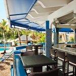 Sheraton Cabana Bar
