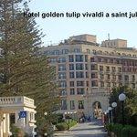 Photo de Golden Tulip Vivaldi Hotel