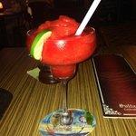 BEST Strawberry Daquiri