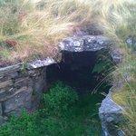Raitts cave by Neil