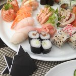 Photo of Origami Sushi Bar