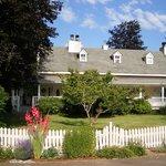 Elkhorn Valley Inn B&B