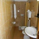 la salle de bain...(3 étoiles???)