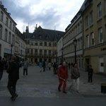 Plais Grand-Ducal