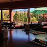 Photo de Mendon Mountainview Lodge