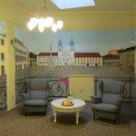 Photo de Barokk Hotel Promenad Gyor
