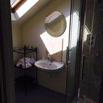 En-Suite in Double Room