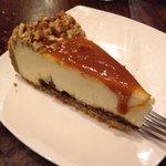 Awesome cheesecake!!!!