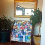 Granada Inn - Silicon Valley Foto