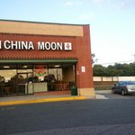 China Moon Chinese Restaurant