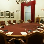 Privy Council Chamber