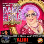 Dame Edna Weekly Show