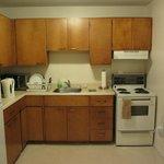 6号室(キッチン)