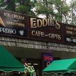 Eddie's for Ice Cream