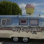 Hey Cupcake Trailer…try the red velvet with cream cheese!