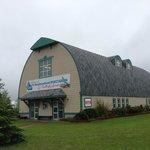 Newfoundland Insectarium