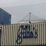 Gilda's Family Restaurant, Santa Cruz, Ca