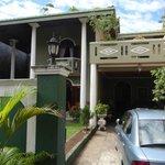 The 'villa' wow