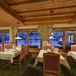 Speisesaal - im Alpenhotel Tirolerhof in Neustift