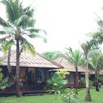 Balinese Luxury Ocean View