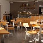 The Palette Café