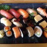 Foto van Hokkai Kitchen