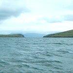 la baie de Dingle