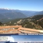 a trip on the combined Whistler and Peak to Peak gondolas affords superb views