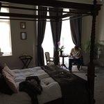 Foto de Grey's Hotel