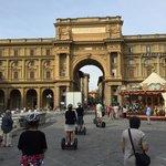Florence 21st September