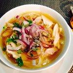 La soupe Pho