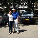 Foto di Kindoroko Hotel