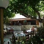 Taverna Garden