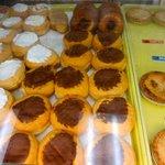 Lev's Bakery Shop
