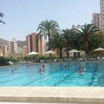 Foto de Hotel Caballo de Oro