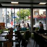 Photo of Coffee Lounge Zentrum