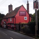 Beautiful country pub