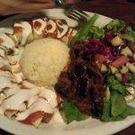 Special Beyti Kebab