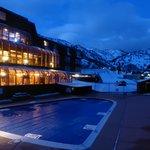 Foto de Alta Peruvian Lodge