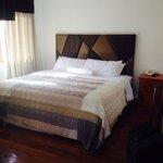 Foto de Hotel Turistas