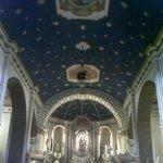 Santuario de la Virgen del Socavon