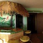The Polynesian Room