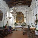 Taormina - L'église sainte Catherine