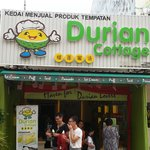 Durian Cottage