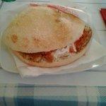 Pizzeria Kebab IL Granchio