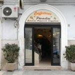 Gelateria Caffetteria Paradise