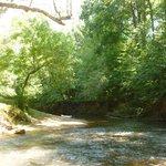 Foto de Etowah River Campground