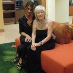Jen & Mom