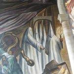 Sample of murals